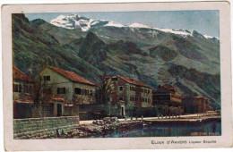 Montenegro, Adria Cattaro (pk27512) - Montenegro