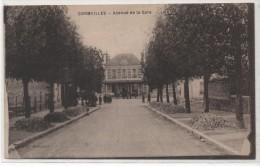 95 - CORMEILLES En PARISIS -- L'Avenue De La Gare - Cormeilles En Parisis