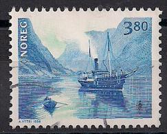 Norwegen  (1998)  Mi.Nr.  1280  Gest. / Used  (ei118)  NORDEN - Gebraucht