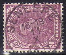140 Type I Seneffe - 1915-1920 Albert I