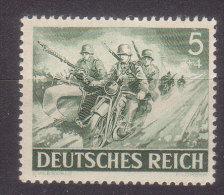 Deutsches Reich , 1943 , Mi.Nr. 833 ** / MNH - Ungebraucht