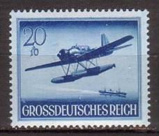 Deutsches Reich , 1944 , Mi.Nr. 882 ** / MNH - Ungebraucht
