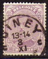 140 Type I Ciney - 1915-1920 Albert I