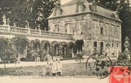 SAINT DIZIER      LE CHÂTEAU  DE TROIS FONTAINES   1910 - Saint Dizier