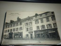 29 - Quimper : Rue Toul-al-Laër : Maison Autrou : Fabricant De Meubles : Tel 121 - Quimper