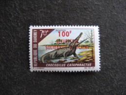 République Du Dahomey: TB N° 326 , Neuf X. - Benin - Dahomey (1960-...)