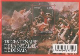 Tricentenaire De La Bataille De Denain, 2012 - Unclassified