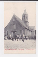 O.L.V. Waver - L'Eglise. - Sint-Katelijne-Waver