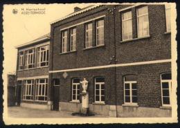 Z04 - Asse-Terheide - Heilig Hartschool - Ongelopen - Asse