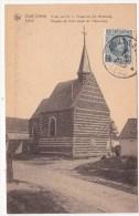 Zoutleeuw: Kapel Van O.L.V. Van Den Ossenweg. - Zoutleeuw