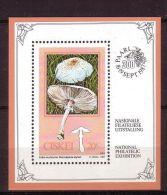 Ciskei - Mushrooms 1987 MNH - Ciskei