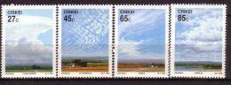 Ciskei - Clouds 1992 MNH - Ciskei