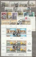 Österreich / Austria, 1965 - 99, Diverse Marken Mit Stempel WIPA 2000 - 1991-00 Usados