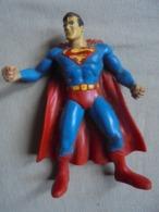 Ancienne Figurine SUPERMAN COMICS SPAIN 1997 - Superman