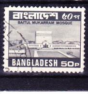 Bangladesch - Baitul-Mukkarram-Moschee (Mi.Nr. 146) 1981 - Gest. Used Obl - Bangladesh