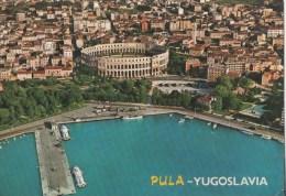 Pula Yugoslavia - Yugoslavia