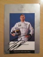 David Coulthard - Formula 1 World Championship 1998 - Grand Prix / F1