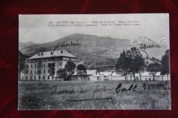 JAUSIERS - Camp De Vacances - France