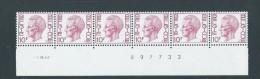 K34 R79 Polyv - Coil Stamps
