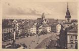 WARSZAWA PLAC ZAMKOWY - Polonia