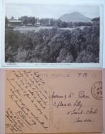 Royat, Le Golf Du Puy De Dôme - Royat