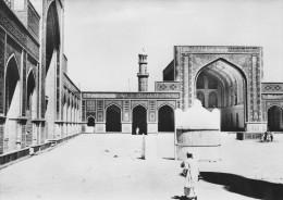 HERAT DETAIL DE LA GRANDE MOSQUEE - Afghanistan
