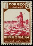 Ifni 016 * Nomada. 1943. - Ifni