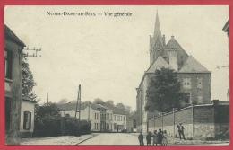 Jesus Eik / Notre-Dame-au-Bois - Vue Générale /Algemeen Zicht , Kerk, Huizen , Etc ...- 1911 ( Voir Verso ) - Overijse