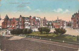´s-Hertogenbosch = Stationsplein (1913) - 's-Hertogenbosch