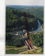 57 - SAINT LOUIS ARZVILLER - CANAL DE LA MARNE AU RHIN - Francia