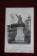 PERPIGNAN - La Statue De F.ARAGO - Perpignan
