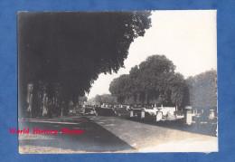 Photo Ancienne Avant Ou Début 1900 - Le Parc De SAINT CLOUD - Marnes-la-Coquette Sèvres Garches - Anciennes (Av. 1900)