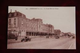 PORNICHET - Le Grand Hôtel De L'Océan - Pornichet