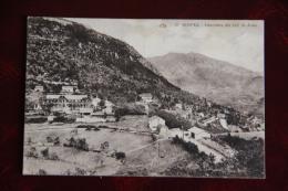 SOSPEL - Casernes Du Col ST JEAN - Sospel