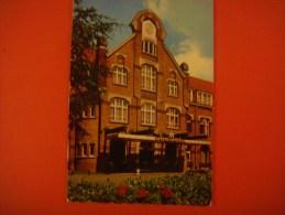 ZANDHOVEN --- Domein Hooidonk --- Langestraat ---1975 - Zandhoven