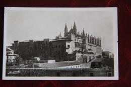 Palma : Alcazar Y Catedral - Palma De Mallorca