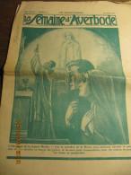 LA SEMAINE D'AVERBODE  XXIe Année  N° 17 - 26 Avril 1931  Le Congrès Eucharistique De Dublin - Journaux - Quotidiens