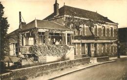 THORE LA ROCHETTE HOTEL DU PONT MAISON REMAY - France