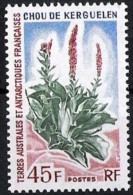 T.A.A.F Terres Australes 1973 Yvertnr. 48 *** MNH Cote 14,50 Euro Flore - Unused Stamps