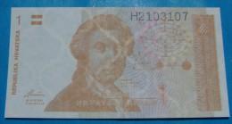 CROATIA LOT 1,5,10 DINARA 1991 UNC. - Croatia