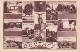 Buczacz Widok Ogolny Cierkiew Ratusz .. - Ukraine