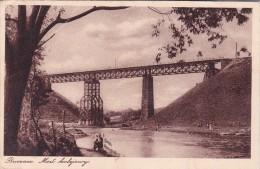 Buczacz Most Kolejowy - Ukraine