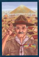 ASS. ITALIANA GUIDE E SCOUTS D´EUROPA CATTOLICI - SALUTO SCOUT - Scoutisme