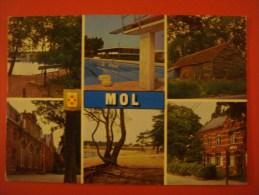 Groeten Uit MOL - Mol