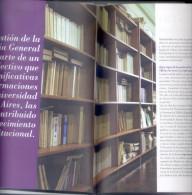 UNIVERSIDAD DE BUENOS AIRES - GOBIERNO Y GESTION - RUBEN HALLU AÑO 2014 179 PAGINAS AUTOGRAFIADO POR EL RECTOR - Culture