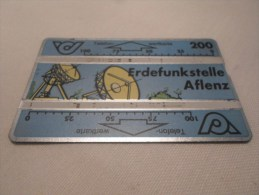 AUSTRIA - Nice Optical Phonecard As On Photo - Serial 212A - Autriche