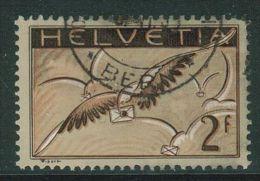 Suisse//Schweiz//Svizerra // Switzerland//Poste Aérienne  No.13z