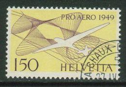 Suisse//Schweiz//Svizerra // Switzerland//Poste Aérienne Pro-Aéro No. 45