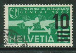 Suisse//Schweiz//Svizerra // Switzerland//Poste Aérienne   No. 20a