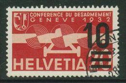 Suisse//Schweiz//Svizerra // Switzerland//Poste Aérienne   No. 21